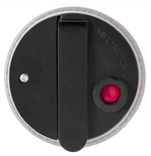 lumière Sparkle clignotante avec bouton marche arrêt pour chien